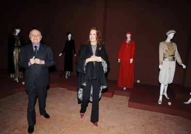 Exposiçao Yves Saint Laurent (37)